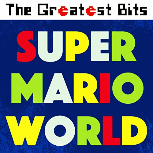 Athletic Theme From Super Mario World By The Greatest