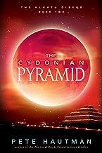 The Cydonian Pyramid: 2 (Klaatu Diskos)