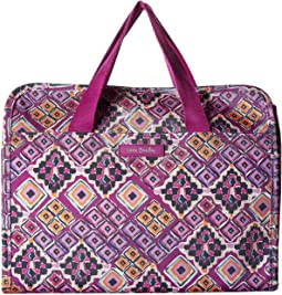 Lighten Up Hanging Travel Organizer