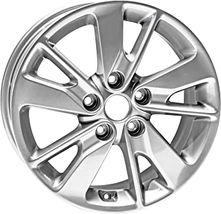 "Dorman 939-714 Aluminum Wheel (16x6.5""/5x114.3mm)"