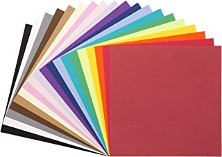 CORE'DINATIONS GX-2200-47 65 lb Card Stock Value Pack Super Assorted