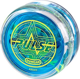 Duncan Pulse Blue LED Light Up Yo Yo