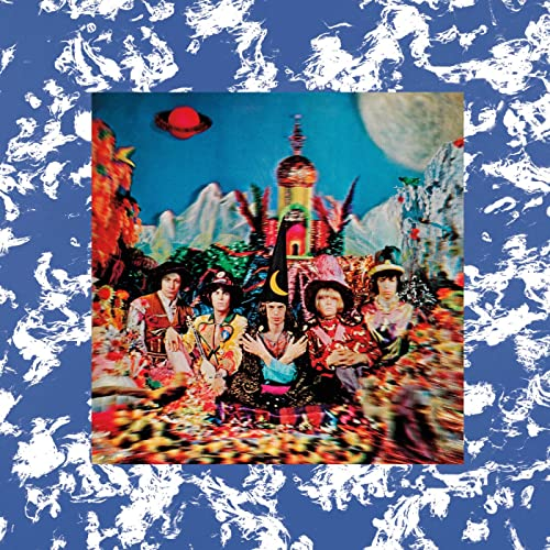 Their Satanic Majesties Request 50th Anniversary Special