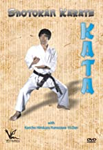 shotokan karate kata dvd