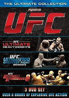 Ufc Heavyweight Knockouts