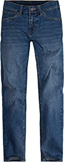 Boys' 502 Regular Taper Fit Jeans