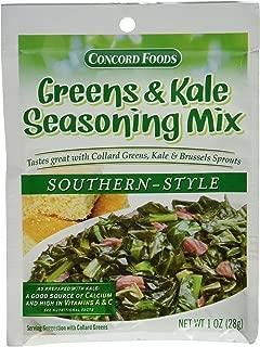 Best concord green seasoning Reviews