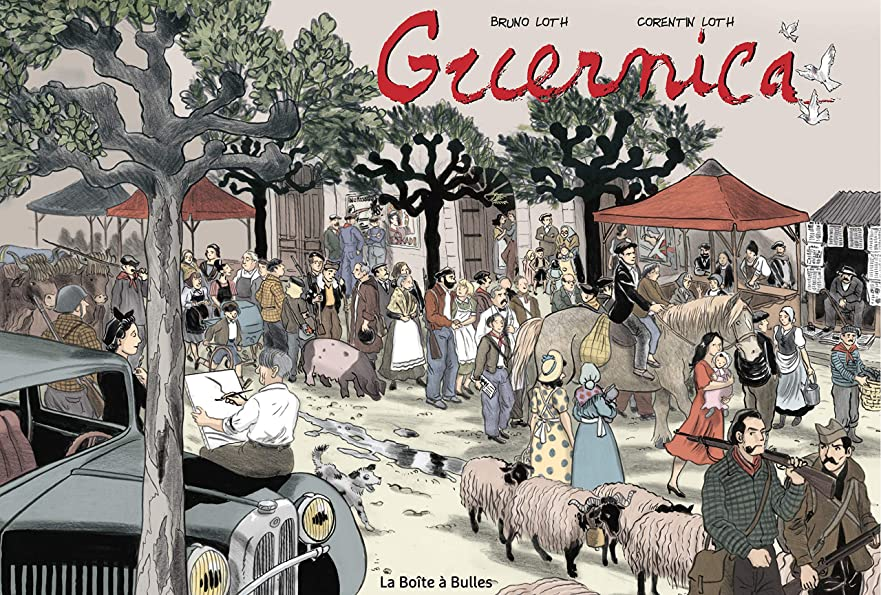 Guernica (French Edition)