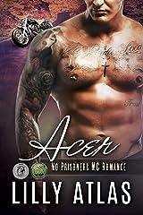 Acer (No Prisoners MC Book 3) Kindle Edition