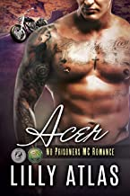 Acer (No Prisoners MC Book 3)