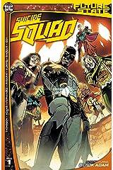 Future State (2021-) #1: Suicide Squad Kindle Edition