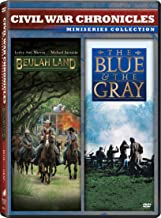 Beulah Land 1980 Blue and the Gray, the - Set