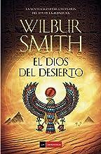 El dios del desierto (LOS IMPERDIBLES) (Spanish Edition)