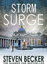 Storm Surge: A Fast Paced International Adventure Thriller (Storm Thriller Series Book 3)