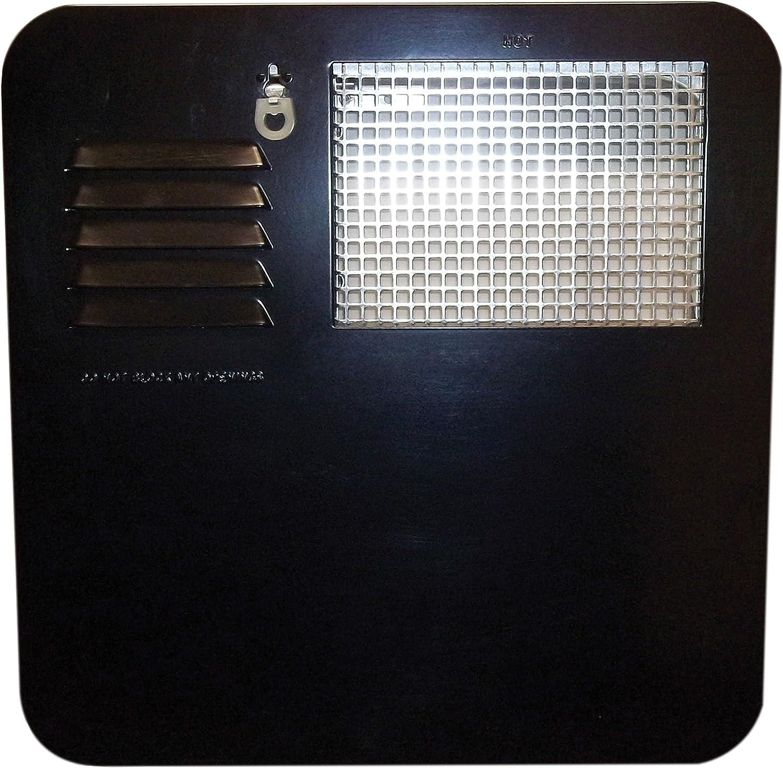 Suburban Sales results No. 1 6261AEB Radius Water Heater Access Cheap SALE Start - 4 Door 6 Black
