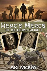 Herc's Mercs: The Collection Volume 3 (Herc's Mercs Collection) Kindle Edition