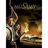 Deals on The Mummy (1999) HD Digital Movie