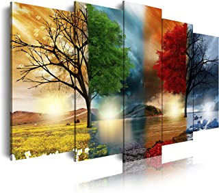 DekoArte - Cuadros Modernos Impresión de Imagen Artística
