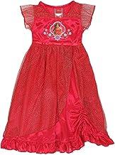 Disney Elena of Avalor Girls Fantasy Gown Nightgown Pajamas