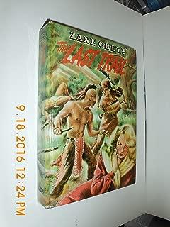 Zane Grey's The Last Trail