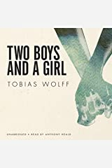 Two Boys and a Girl Audible Audiobook