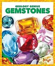 Gemstones (Pogo Books: Geology Genius)