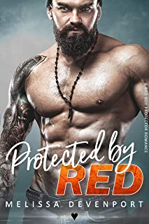 Protected By Red (Original Sin)