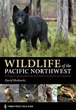Wildlife of the Pacific Northwest: Tracking and Identifying Mammals, Birds, Reptiles, Amphibians, and Invertebrates (A Timber Press Field Guide) PDF