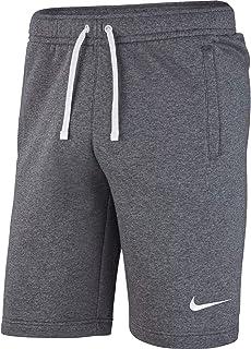 NIKE Y Short FLC TM Club19 - Pantalones Cortos de Deporte Unisex niños