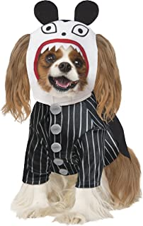 Disney: Nightmare Before Christmas Costume for Pets, Scary Teddy, X-Large