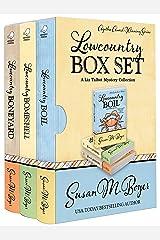 Lowcountry Box Set (A Liz Talbot Mystery) Kindle Edition
