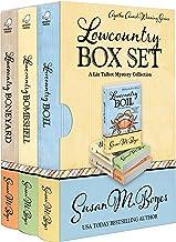 Lowcountry Box Set (A Liz Talbot Mystery)