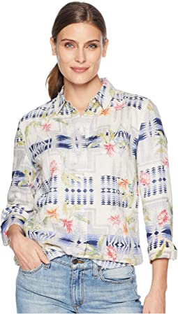 Aloha Harding Long Sleeve Shirt