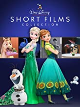 Walt Disney Animation Studios Shorts Collection (Plus Bonus Features)