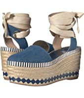 Tory Burch - Dandy Espadrille Wedge