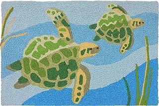 Jellybean Sea Turtle Rug