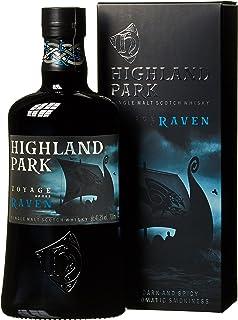 Highland Park VOYAGE of the RAVEN Single Malt Scotch Whisky  GB 41,3% Vol. 0,7 l