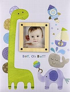 cr gibson memory book boy oh boy