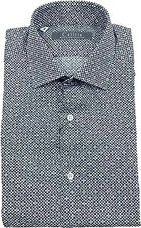 CASSERA Camisa 100% algodón Art.Felze Mod. Master Microfantasía