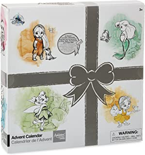 Best disney animators' collection advent calendar Reviews