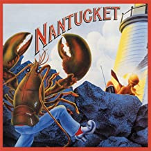 nantucket band albums