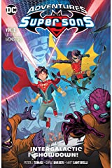 Adventures of the Super Sons (2018-2019) Vol. 2: Little Monsters Kindle Edition