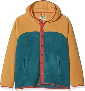 Burton Snowboards Women's Hearth Snap-Up Fleece Shirt