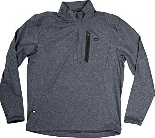 Ogio All Elements 1/4-zip Jacket