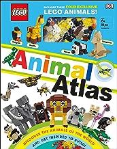 Best animal atlas lego Reviews
