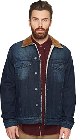 Billabong - Barlow Trucket Jacket
