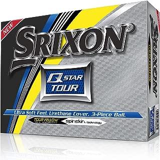 Srixon Q-Star Tour 2 Golf Balls (One Dozen)