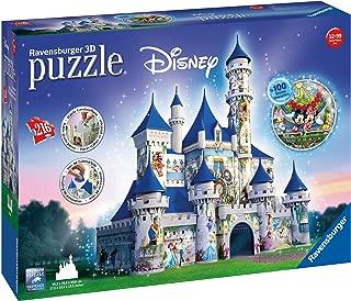 Ravensburger Disney Palace Jigsaw Puzzle (216 Piece)