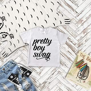 pretty boy swag shirt