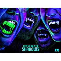 Deals on What We Do In The Shadows: Season 1 HD Digital